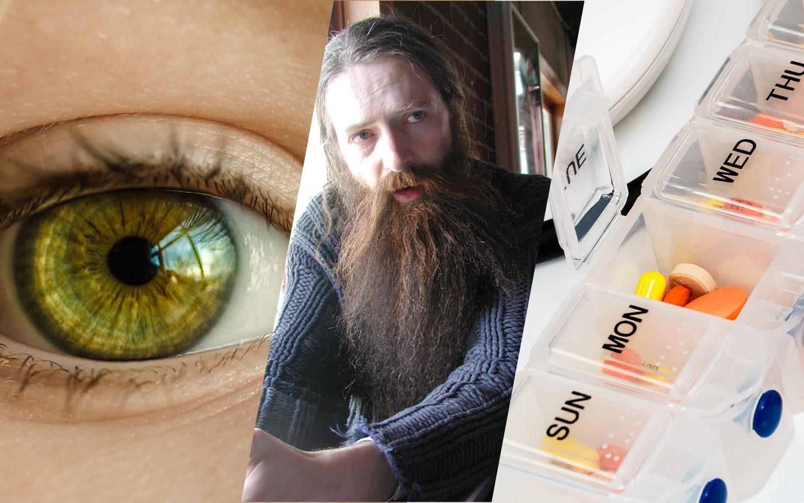 In the media: An AMA with Aubrey de Grey, and more | Geroscience
